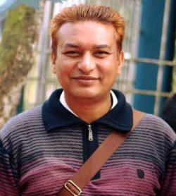 Ashraful Islam
